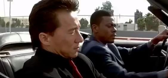 Jackie Chan Movies on Netflix RUSH HOUR
