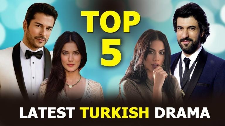Turkish Shows on Netflix