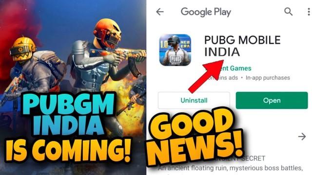 PUBG Mobile Download APK