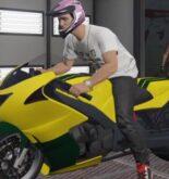 Fastest Bike in GTA 5