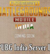 PUBG-India-Server-launched