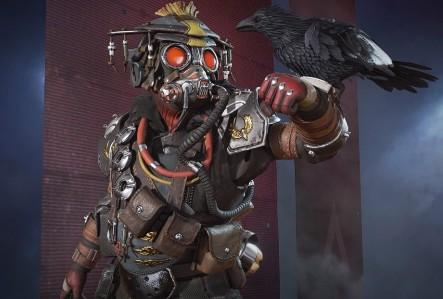 Apex Legends Season 8 Mayhem Battle Pass New Skins