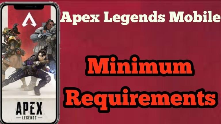 apex-legends-mobile-minimum-system-req
