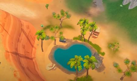 WEST OF PARADISE PALMS